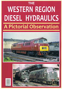 The Western Region Diesel Hydraulics