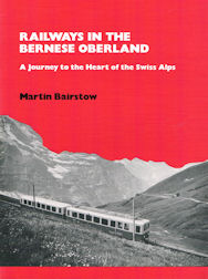 Railways in the Bernese Oberland