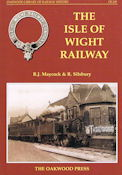 The Isle of Wight Railway