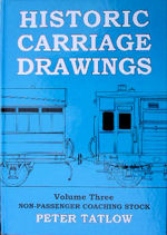 Historic Carriage Drawings