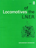 Locomotives of the L.N.E.R. Part 11