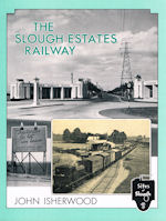 The Slough Estates Railway