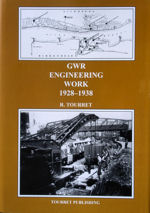 GWR Engineering Work 1928 - 1938