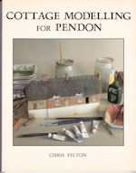 Cottage Modelling for Pendon
