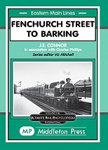 Eastern Main Lines: Fenchurch Street to Barking