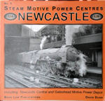 Steam Motive Power Centres