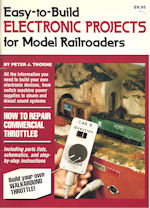 Easy-to-Build Electronic Projests for Model Railroaders