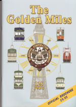 The Golden Miles