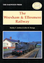 The Wrexham & Ellesmere Railway