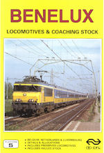Benelux Locomotives and Coaching Stock