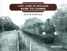 Lost Lines of England: Ryde to Cowes