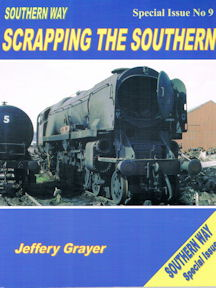 Southern Way Special Issue No. 9