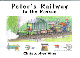 Peter's Railway to the Rescue