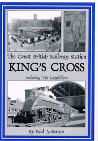 The Great British Railway Station King's Cross