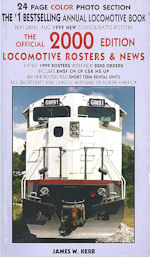 The Official Locomotive Rosters & News