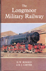 The Longmoor Military Railway