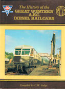 The History of the Great Western A. E. C. Diesel Railcars