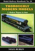 Thoroughly Modern Models No 2 Modern Wagons