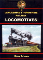 Lancashire & Yorkshire Railway Locomotives