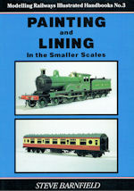 Modelling Railways Illustrated Handbooks No. 3