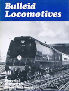 Bulleid Locomotives