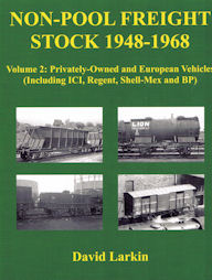 Non-Pool Freight Stock 1948 - 1968 Volume 2