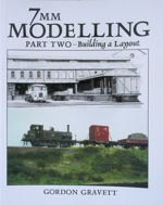 7mm Modelling Part 2