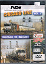 Norfolk Southern's Chicago Line