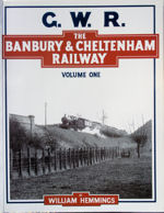 The Banbury & Cheltenham Railway