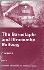 The Barnstaple and Ilfracombe Railway