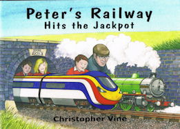 Peter's Railway Hits the Jackpot
