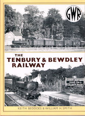 The Tenbury & Bewdley Railway