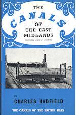 The Canals of the East Midlands