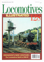 Locomotives Illustrated No 128
