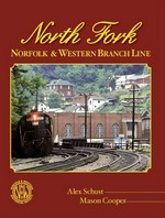 North Fork - Norfolk & Western Branch Line