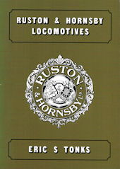 Ruston & Hornsby Locomotives