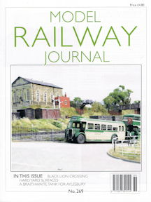 Model Railway Journal No: 269