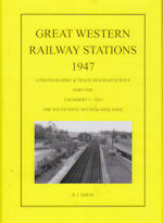 Great Western Railway Stations 1947