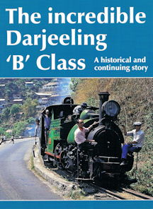 The incredible Darjeeling B Class