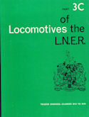 Locomotives of the L.N.E.R. Part 3C