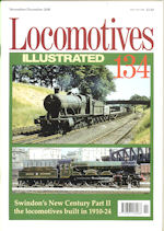 Locomotives Illustrated No 134