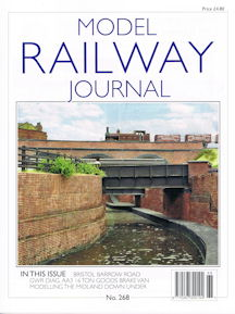 Model Railway Journal No 268