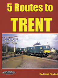 5 Routes to Trent
