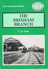 The Brixham Branch
