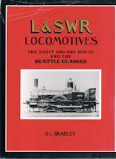 L&SWR Locomotives