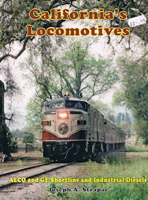 California's Locomotives