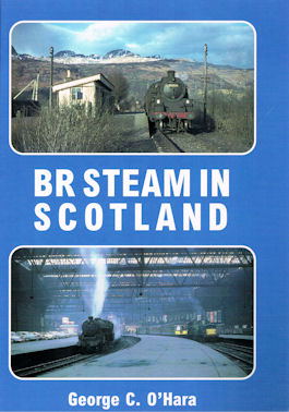 BR Steam in Scotland