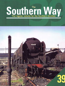 The Southern Way Issue No. 39