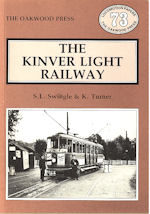 The Kinver Light Railway