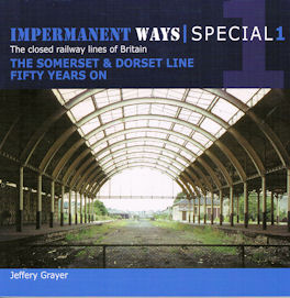 Impermanent Ways Special 1